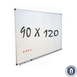 Whiteboard 900x1200mm magnetisch