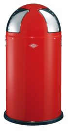 Push Two, Wesco rood - 2 x 25 liter