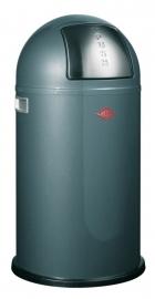 Pushboy, Wesco grafiet - 50 liter