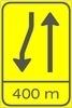 wiu T02-2 (...m ) tijdelijk klasse II DOR