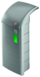 Industriële afvalbak ProfiLine, Hailo - 120 liter