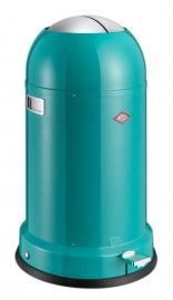 Kickmaster Classic Line Soft, Wesco turquoise - 33 liter
