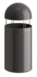 Big Cap, Wesco grafiet - 120 liter