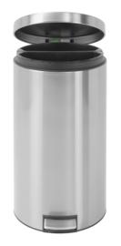 Pedaalemmer Twin Bin, Brabantia - 2 x 20 liter