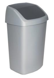 Swing afvalbak, Curver - 50 liter