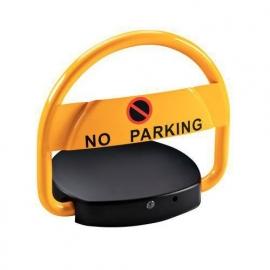 Parkeerbeugel met afstandsbediening