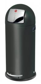 KickMaxx, Hailo zwart - 50 liter
