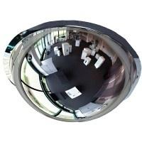 Dome 90 panaromische binnenspiegel rond 600mm