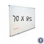 Whiteboard 700x850mm magnetisch
