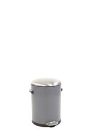 Pedaalemmer Belle Deluxe EKO grijs - 3 liter