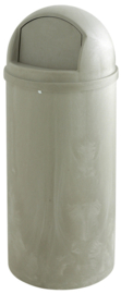 Marshal Container, Rubbermaid beige - 94,6 liter