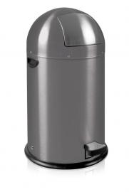 Kickcan, EKO grijs - 33 liter