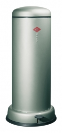 Big Baseboy, Wesco neusilber - 30 liter