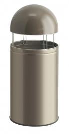 Big Cap, Wesco neusilber - 120 liter