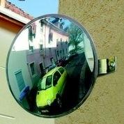 Parkingspiegels