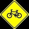 bicycle vierkant 400mm DOR