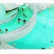 Zwembad spiegels