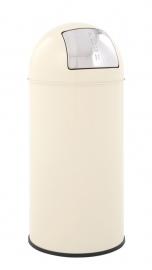 Pushcan creme, EKO - 40 liter