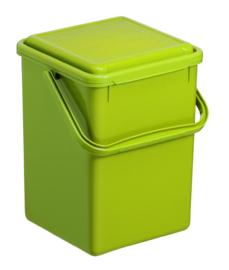 Afvalbak Bio - 8 liter ( 2 stuks )