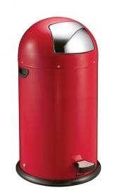 Kickcan, EKO rood - 40 liter