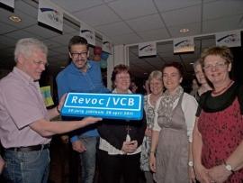 Revoc/VCB