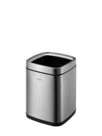 Open afvalbak 0 tot 10 liter