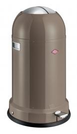 Kickmaster Classic Line Soft, Wesco warm grijs - 33 liter