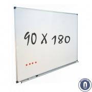 Whiteboard 900x1800mm magnetisch
