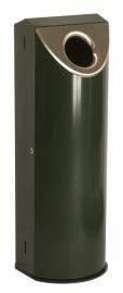 Scoop Zuil groen - 90 liter