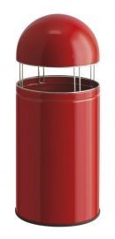 Big Cap, Wesco rood - 120 liter