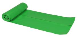Afvalzakken 55x103x0.032 Saekko Boy groen HDK ( 240 stuks )