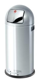 KickMaxx, Hailo RVS - 50 liter