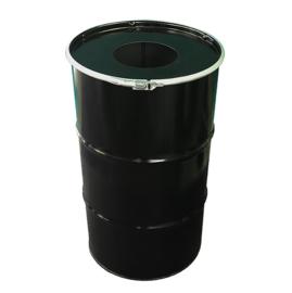 BinBin met inworpopening - 120 liter