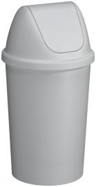 Afvalbak Twinga swingdeksel - 45 liter