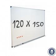 Whiteboard 1200x1500mm magnetisch