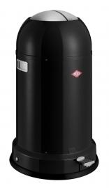 Kickmaster Classic Line Soft, Wesco zwart - 33 liter