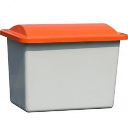 Zoutkist 110 liter
