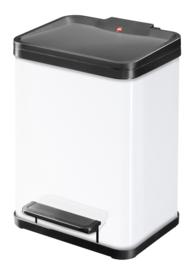 Oko Duo Plus, Hailo wit/zwart - 2 x 9 liter