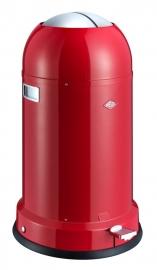 Kickmaster Classic Line Soft, Wesco rood - 33 liter