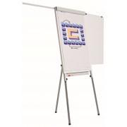 Flipover 700x1050mm - Whiteboard - Magnetisch