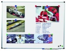 Legamaster - Premium whiteboard 300x450mm magnetisch