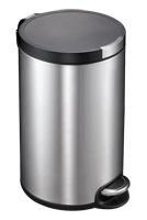 Pedaalemmer 20 tot 30 liter