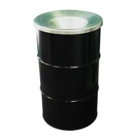 BinBin met vlamvertragend deksel - 120 liter