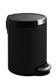 Artistic pedaalemmer, EKO zwart - 5 liter