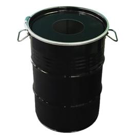 BinBin met inworpopening - 60 liter