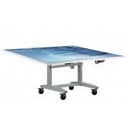 Focus touch verrijdbare standaard tafel