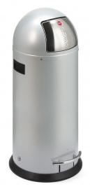 KickMaxx, Hailo zilver - 50 liter