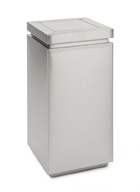 Tumble deluxe RVS - 110 liter