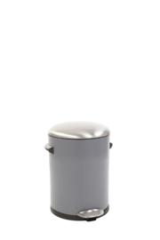 Belle Deluxe pedaalemmer, EKO grijs - 5 liter