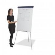 Flipover 670x1000mm - Whiteboard - Magnetisch